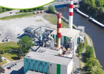 Déclaration environnementale 2017 (données 2016)